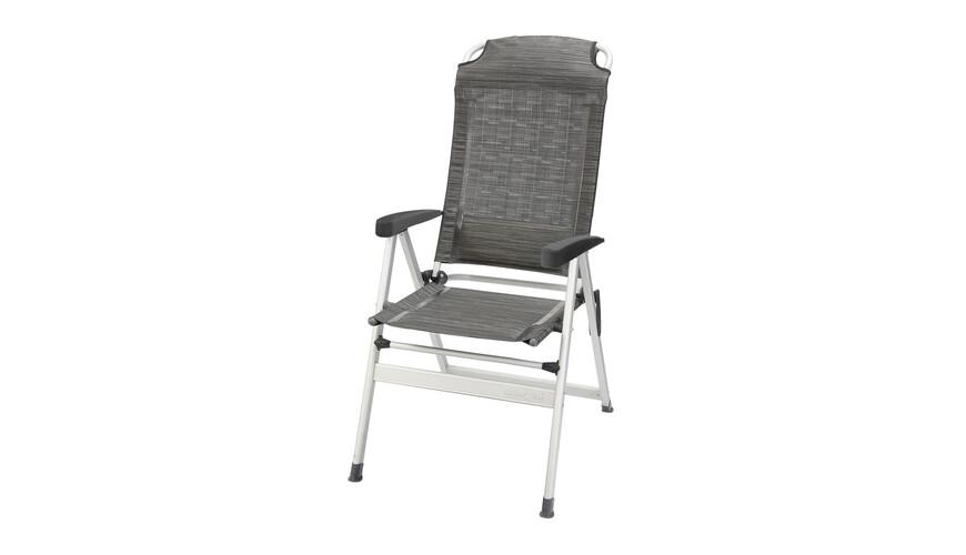 Brunner Kerry Slim - Siège camping - gris